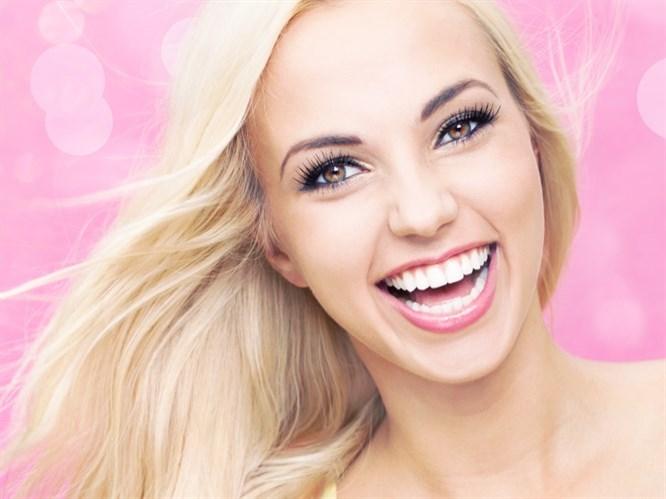 Gülümsemek En Doğal Hakkınız