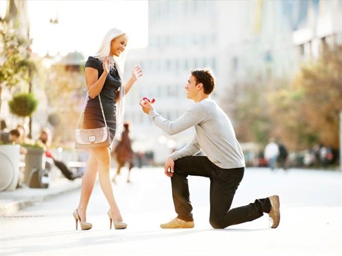 Evlenme Teklifi için 5 Romantik Şehir!
