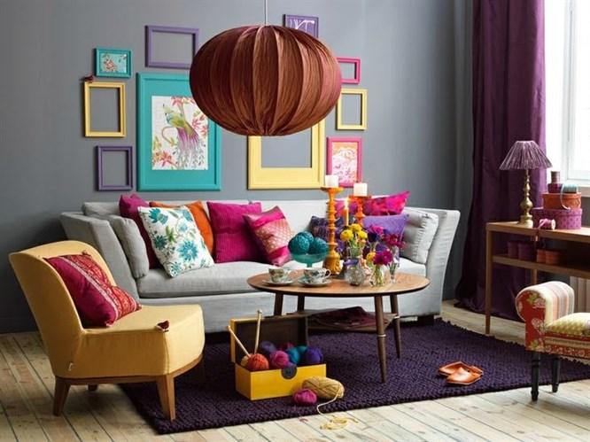 Renkleri Kullanma Sanatı