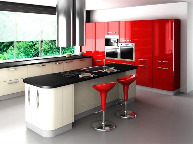 Mutfağı Yenilemek İçin Çözümler