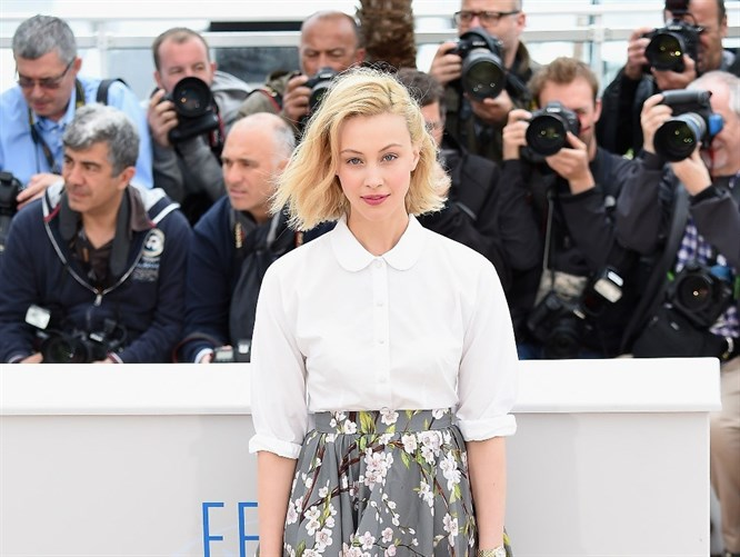 Cannes Film Festivali Jaeger-LeCoultre Kreasyonları