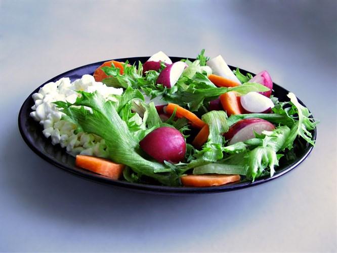 Sağlıklı Zayıflamak Akdeniz Diyetiyle Mümkün!