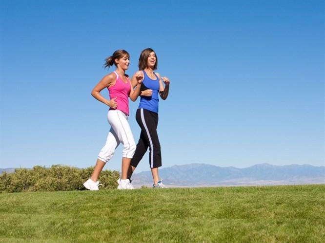 Yürüyüş Yapmanın 13 Temel Faydası
