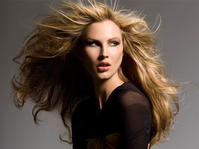 Saçları Uzatan 3 Bitkisel Formül