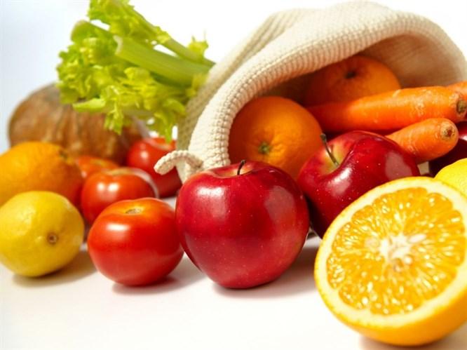 Yaz İçin Sağlıklı Beslenme Önerileri