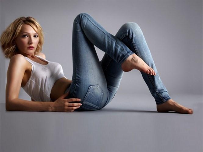 Şimdi 'Pantolon Estetiği' Moda