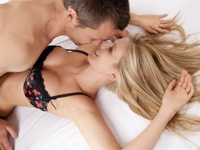 En Güzel Zevk: Seks!