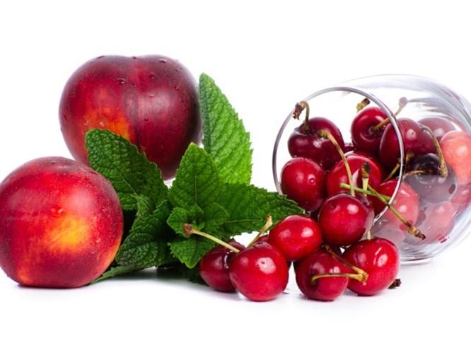 Yaz Meyvelerinin Bitmeyen Fayfaları