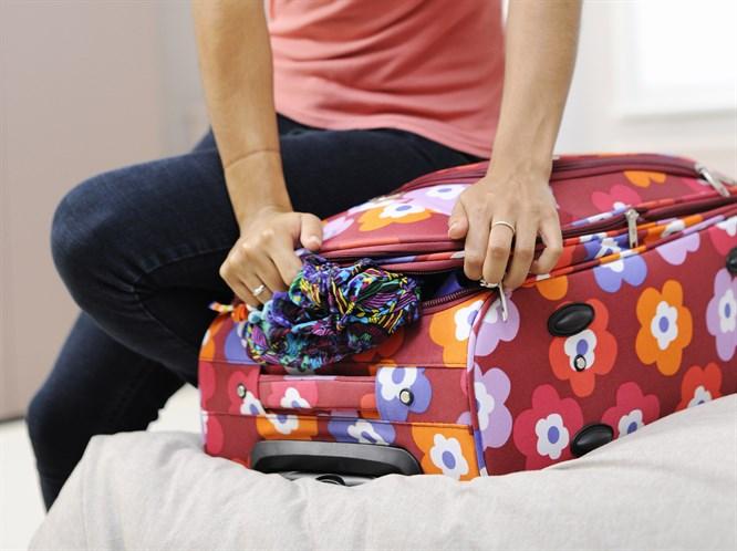 Çantanızı Hazırladınız Mı?