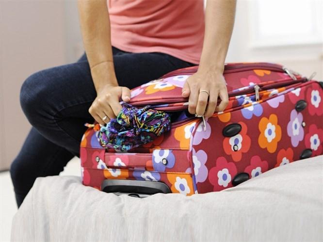 Bu 10 Yöntem İle Bavul Toplamak Çok Kolay!