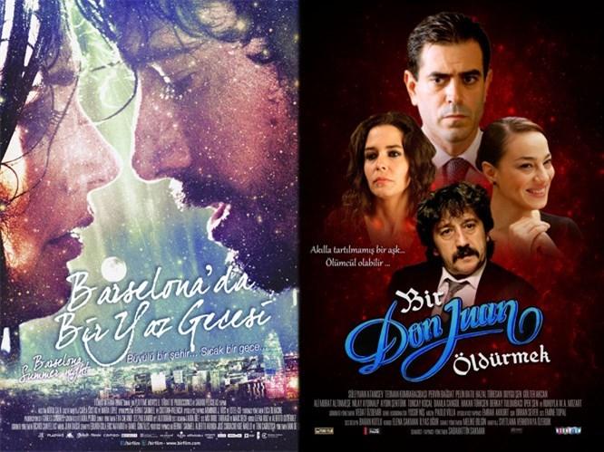 Bu Hafta Vizyona Giren Filmler!