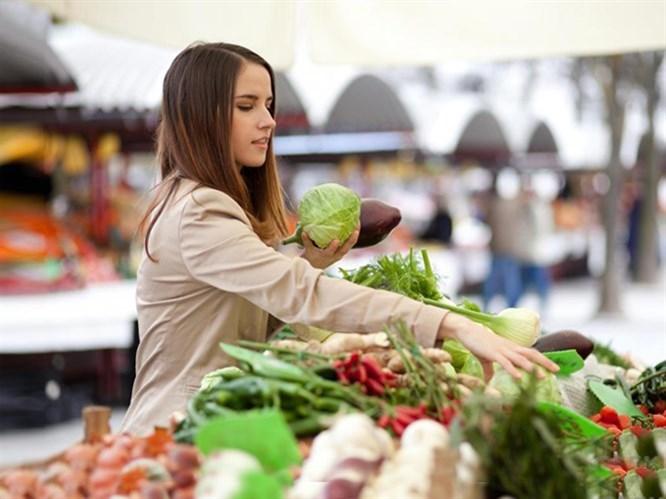 Organik Beslenme ve Detox