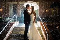Düğününüzde Yağmur Yağsın İster miydiniz?