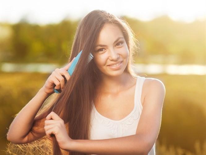 Doğru Seçimle Saçlar Daha Sağlıklı!