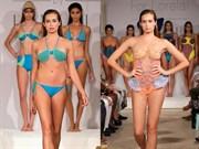 Alexander Tamargo 2015 Bikinileri