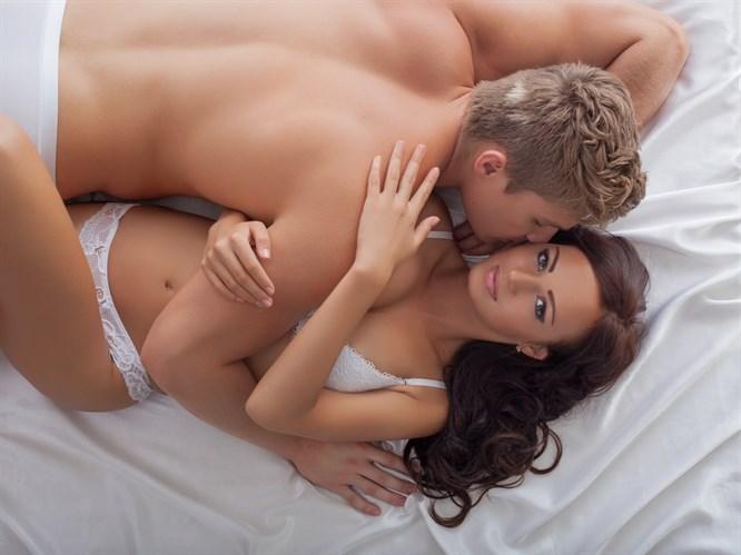 10 Adımda Daha İyi Bir Seks Hayatı