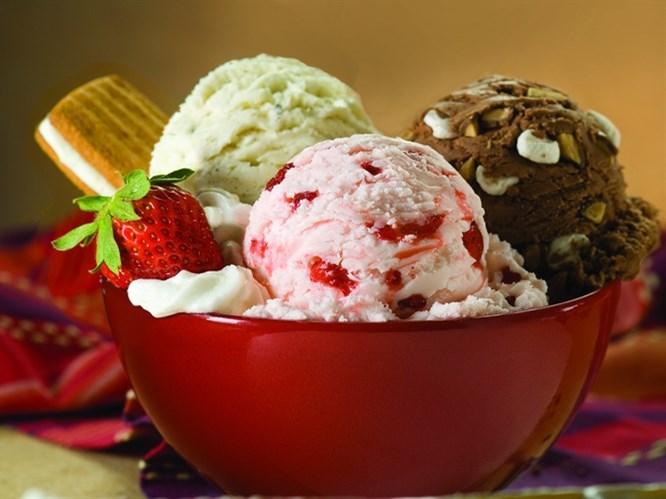 Hangi Dondurma Kaç Kalori?