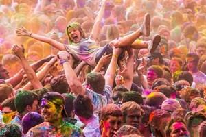 Ölmeden Önce Gidilmesi Gereken 23 Festival