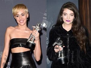 2014 MTV Video Müzik Ödülleri Sahiplerini Buldu