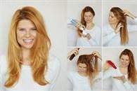 Dolgun Doğal Saç Nasıl Yapılır?