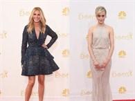66. Emmy Ödülleri Kırmızı Halı Kıyafetleri