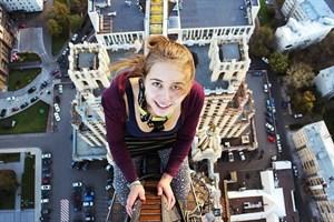 Ölmeden Hemen Önce Çekilmiş 10 Selfie