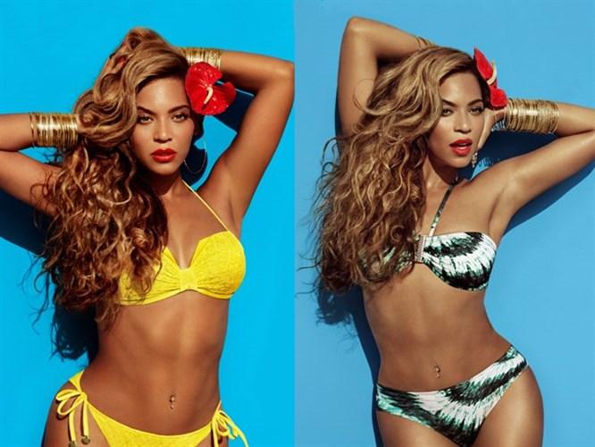 Beyonce'nin Zayıflamasının Sırrı