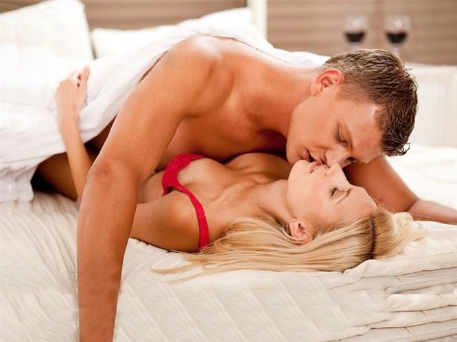 Seks Hakkında Merak Edilen 8 Soru