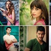 Yaz Ekranlarının Yeni Starları