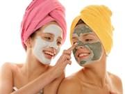 Jelatin İçeren Cilt Maskeleri