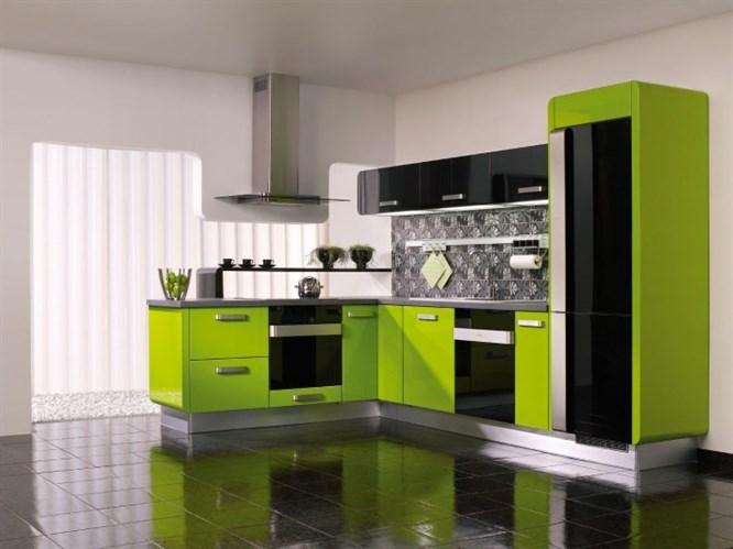 Mutfak Dolapları İçin Dekorasyon Önerileri