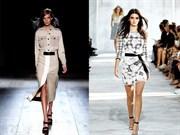 New York Moda Haftası 2015 Koleksiyonu