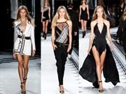 Versace 2015 İlkbahar-Yaz Koleksiyonu