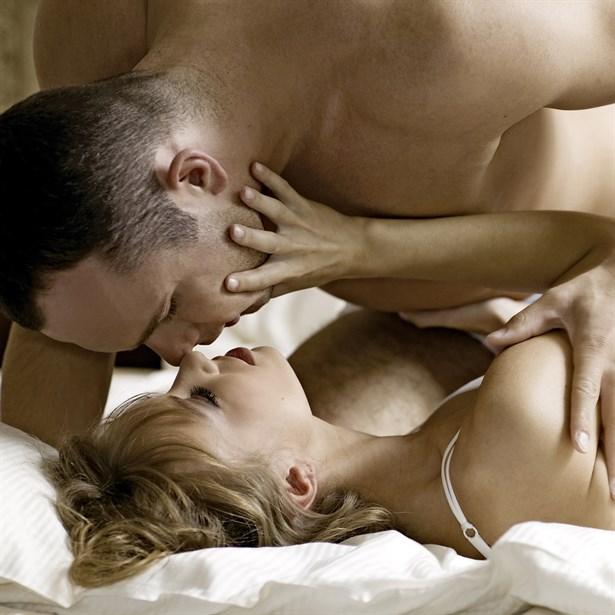 Как отражается мужское на интимной жизни