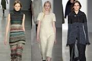 Calvin Klein Sonbahar-Kış Koleksiyonu