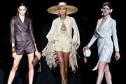 Madrid Moda Haftası İlkbahar-Yaz Koleksiyonu