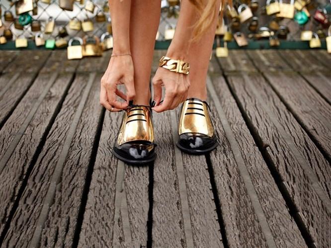 Oxford Stili Ayakkabılar Nasıl Giyilir?