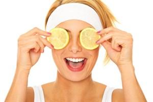 Limonla Gelen Güzellik