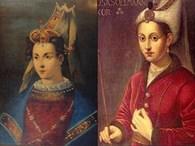 Osmanlı'nın Kudretli Kadınları : Valide Sultanlar