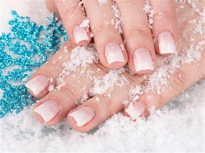 Elleriniz kışa yenilmesin!