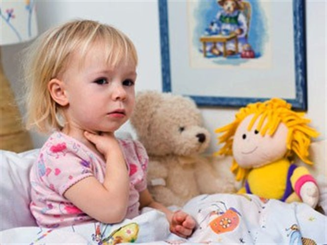 Çocuklarda bademcik ve geniz eti ameliyatları