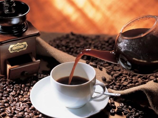 40 yıllık antioksidan; Kahve!
