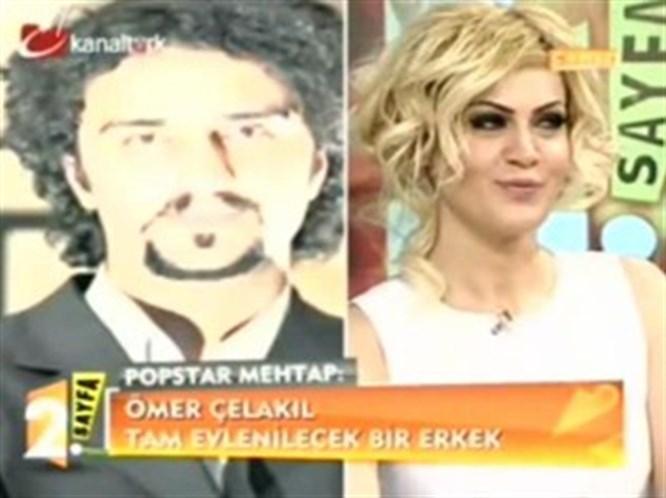 Canlı yayında şok evlilik teklifi! (VİDEO)