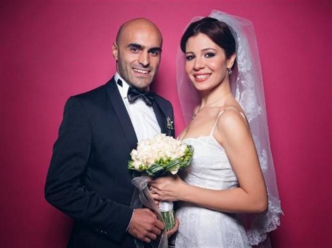 Sürpriz evlilik