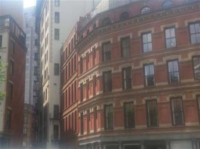 İşte İdo'nun Boston'daki evi