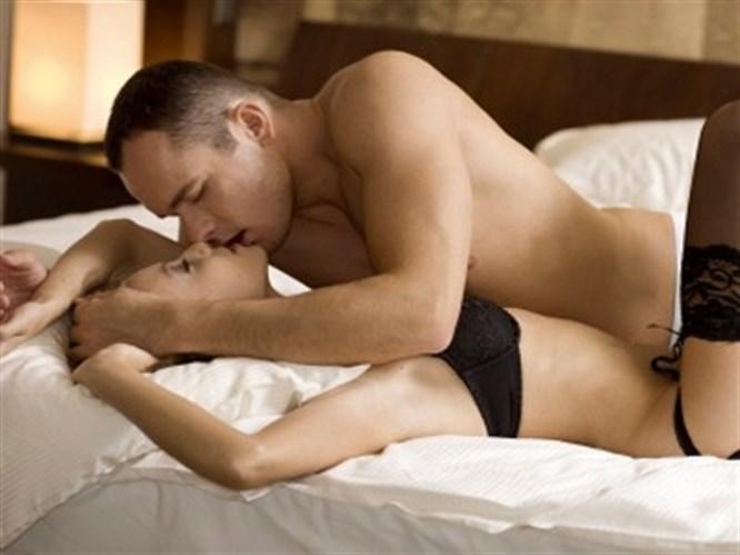 Seks yapmanın en önemli nedenleri!