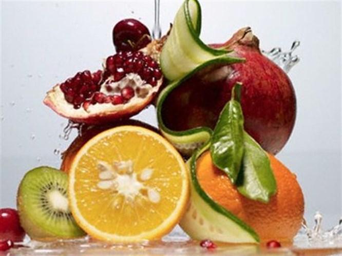 Taze Meyve ve Sebzelerde Görünmeyen Tehlike