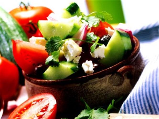 Sağlıkla kilo verdiren diyet!