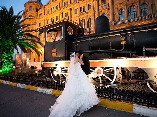 Düğün fotoğraflarınız için mekân ücretleri!