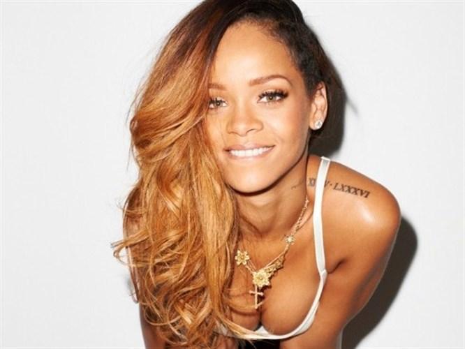 Rihanna'nın İstanbul konseri için 200 TIR geliyor!